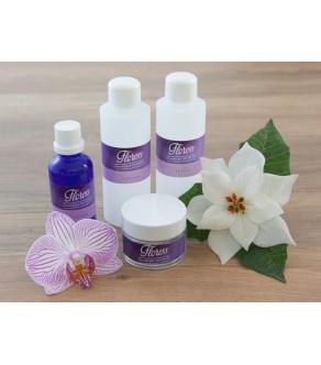 Kit soin du corps (4 produits)
